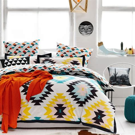 aztec bedroom ideas home republic owl bedroom quilt covers coverlets