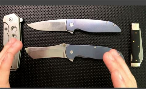 flipping knives knife gripes episode 11 flipping parasites