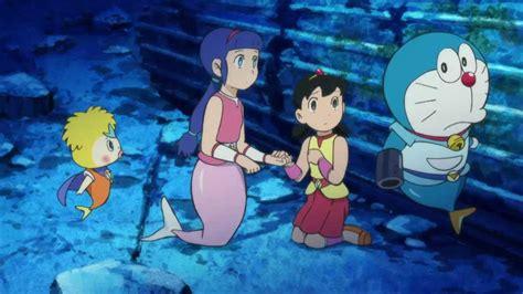 Doraemon Movie Full Youtube | doraemon the movie ตอน สงครามเง อกใต สม ทร youtube