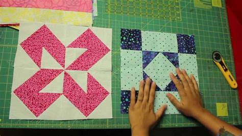 youtube pattern blocks how to square up quilt blocks youtube
