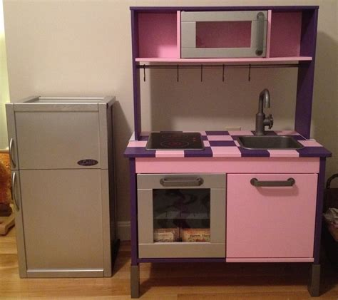 ikea hacks play kitchen home design and decor reviews ikea play kitchens pallet furniture plans kitchen pallet