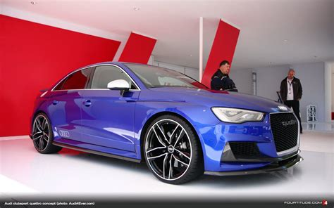 Audi A3 Clubsport by Audi4ever Photographer Captures Audi A3 Clubsport
