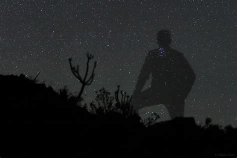 Shadow In The Sky a shadow in the sky astrophotography by miguel claro