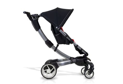 Origami Stroller Canada - 4moms power folding origami stroller charges as you walk