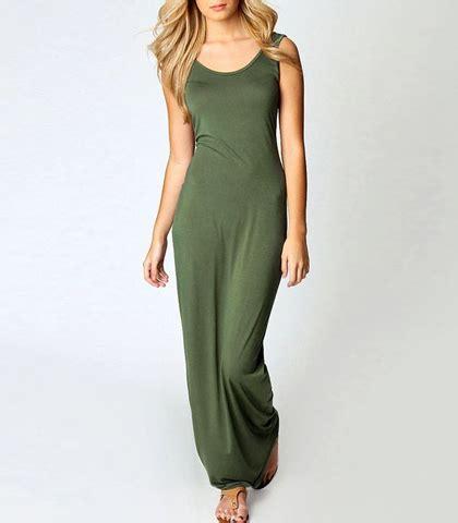 Dress Soft floor length lounge dress clingy soft fitting