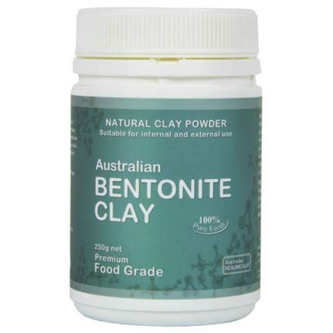 Bentonite Test Detox by Amd The Beast Cairns Tourism Town