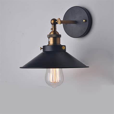 10 Benefits Of Industrial Style Wall Lights Warisan Lighting Style Lighting Fixtures