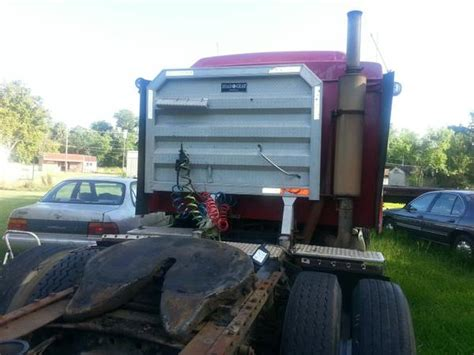 Rack Truck For Sale by Headache Rack For Semi Truck For Sale