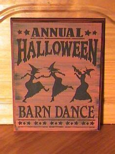 Halloween Decorations Signs 1000 Images About Primitive Halloween Decorations And