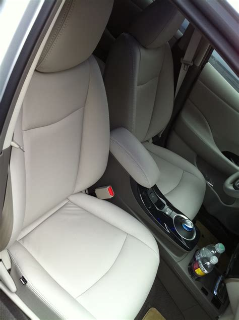 Katzkins Leather Upholstery by File Katzkin Leather Seats Leather1 Jpg Electric Vehicle