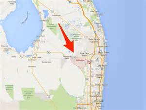 wellington florida map this relatively unknown town in florida has become a
