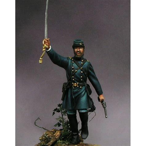 Civil Officer by Mv 123 Union Officer American Civil War