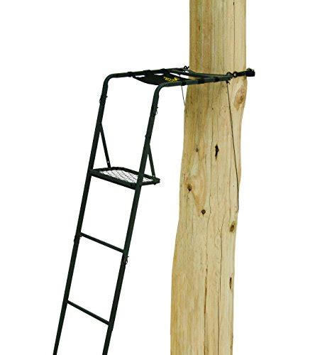 rivers edge comfort tree seat rivers edge 13 pack n stack ladder stand sporting goods