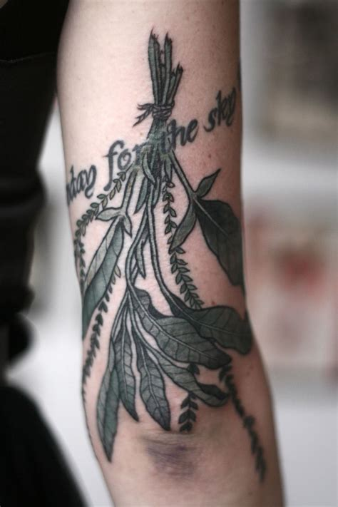 herb tattoo 17 best ideas about herb on minimalist