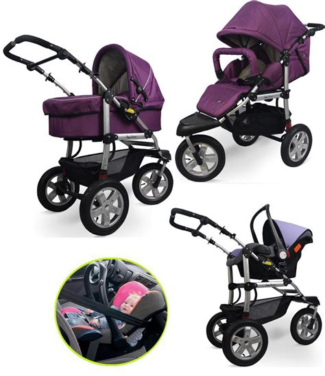 3 seat strollers promotion shopping for promotional