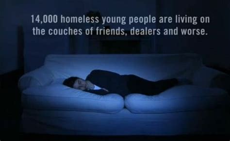 couch surf tv youth sleeping rough coffs coast advocate