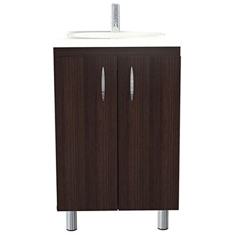 18 inch bathroom sink cabinet product reviews buy inval modern single sink bathroom