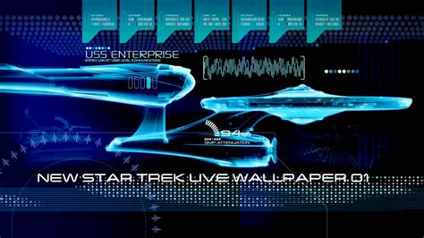 Lcars Live Wallpaper by Trek Live Wallpaper Wallpapersafari