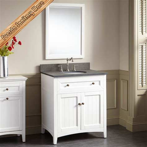 Solid Wood Bathroom Furniture Vanities Cabinet Buy Solid Wood Bathroom Furniture