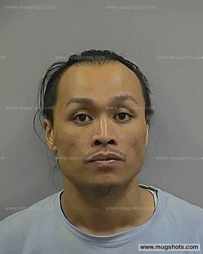 Randolph County Nc Records Anousone Prommasarn Mugshot Anousone Prommasarn Arrest Randolph County Nc