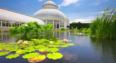 Garden City Ny To Nyc New York Botanical Garden Review Fodor S Travel