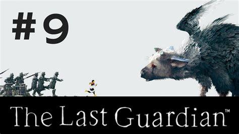 download game last guardian mod the last guardian walkthrough gameplay part 9 full game