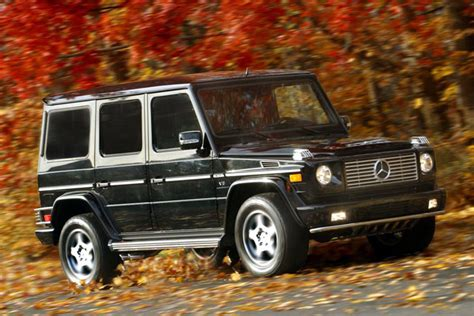 how does cars work 2005 mercedes benz g class engine control image 2005 mercedes benz g55 amg size 800 x 534 type gif posted on december 31 1969 4