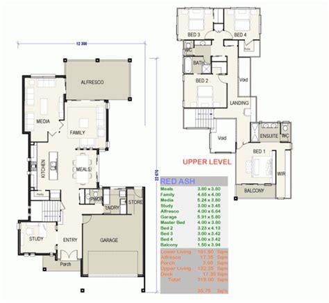 Red Ash Highset House Plans Free Custom House Plans
