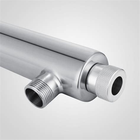 uv light water purifier ultraviolet light water purifier whole house sterilizer 12