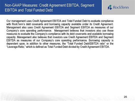 Letter Of Credit Gaap Rock Tenn Co Form 8 K Ex 99 1 Exhibit 99 1 June 5 2012