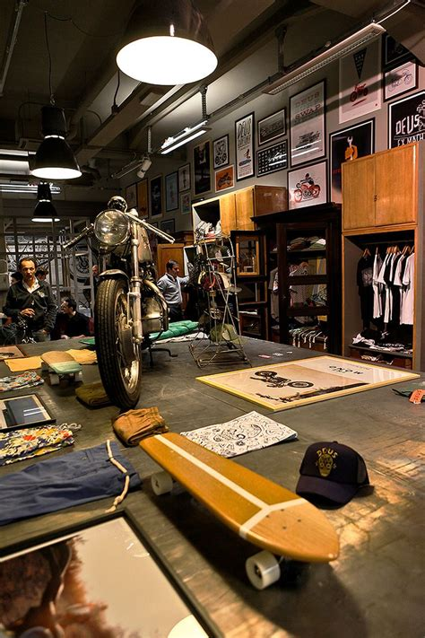 Home Garage Business Ideas by Motorcycle Garage Ideas Room Design Ideas