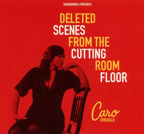 the cutting room caro emerald frans lieshout muziek en foto s