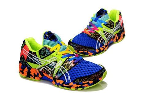 asics colorful colorfull sneakers asics 8th viii eighth classic