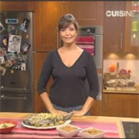 animatrice cuisine tv photo carinne teyssandier sur cuisine tv 11