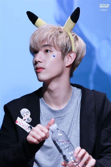 GOT7 MARK TUAN 151026   ????   Pinterest   Got7, Mark tuan