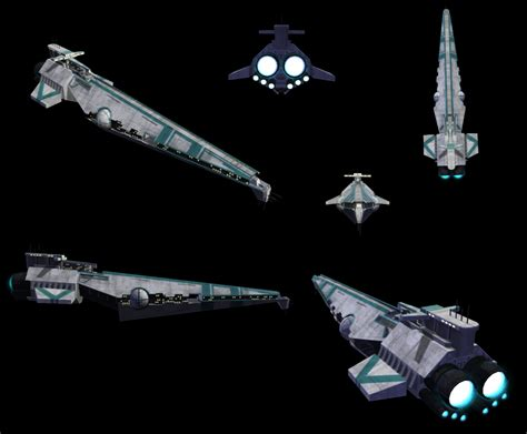 bothan light cruiser image the old republic ultimate