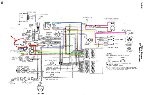 wiring diagram 02 polaris sportsman 90 cc polaris