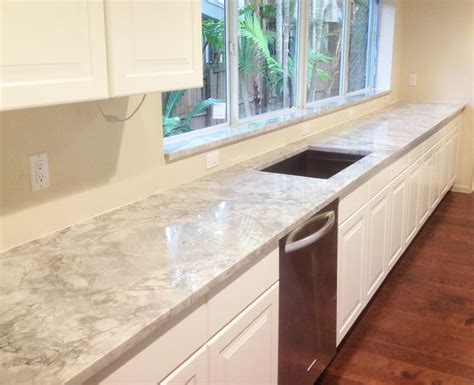 Miami Countertops by Quartzite Kitchen Countertops Installation In Miami