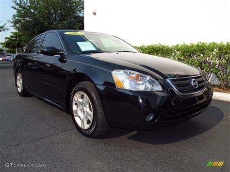nissan altima black 2003 nissan altima black imgkid com the image kid