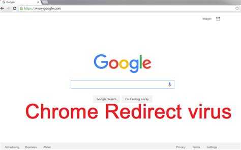 chrome virus remover chrome redirect virus