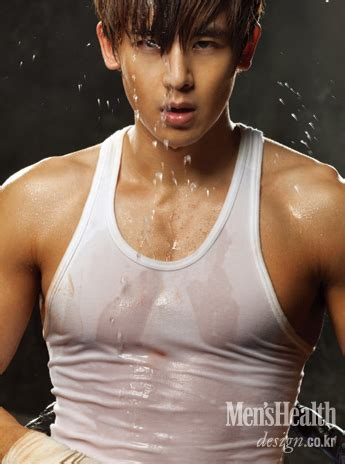 wet p tumblr men s bathroom looks like nichkhun s not the only one who