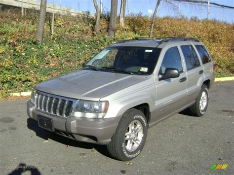 gray jeep grand cherokee 2003 jeep grand cherokee laredo 4x4 in bright silver