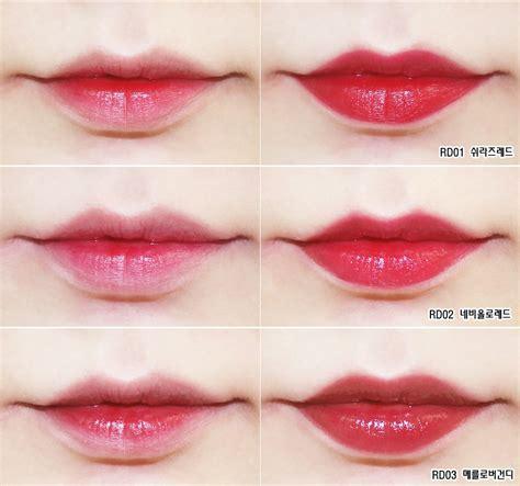 Lipstik Etude Original ready stock labiotte chateau labiotte wine tint 7g 6 colors to choose 11street malaysia