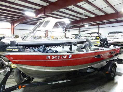 lund boats indiana lund 1600 boats for sale in indianapolis indiana