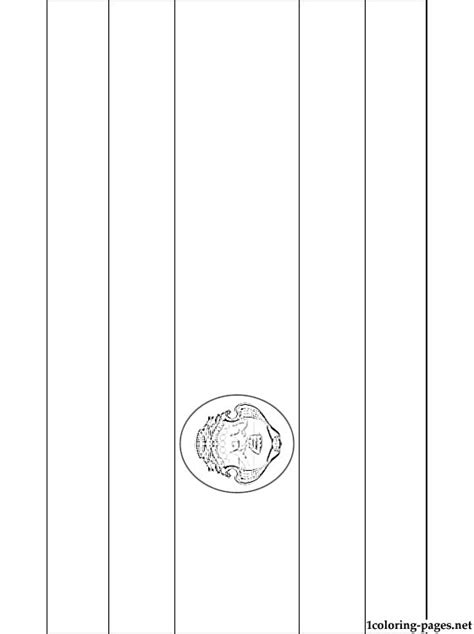 costa rica flag coloring page coloring pages