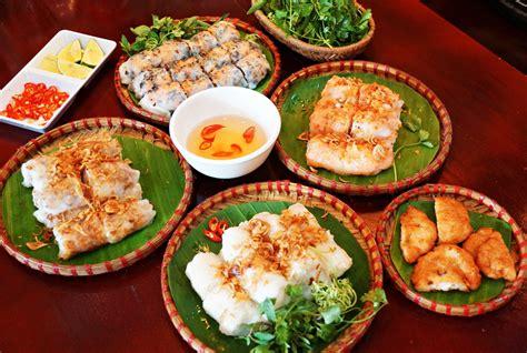 hanoi cuisine food restaurants in
