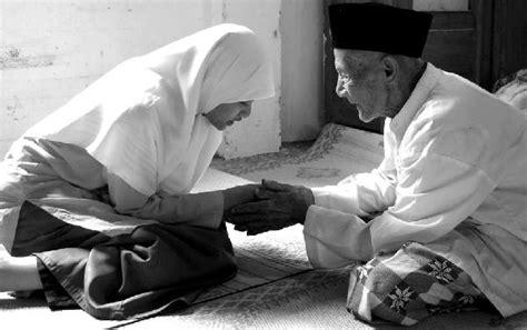 L M Syarif Muhammad Bimbingan Shalat Tasbih 1 menghormati yang lebih tua putra martapura