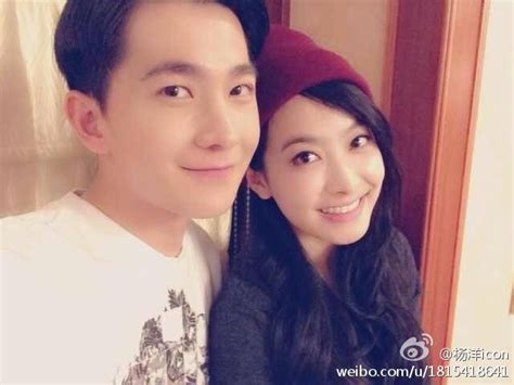 fxs victoria reportedly dating chinese actor