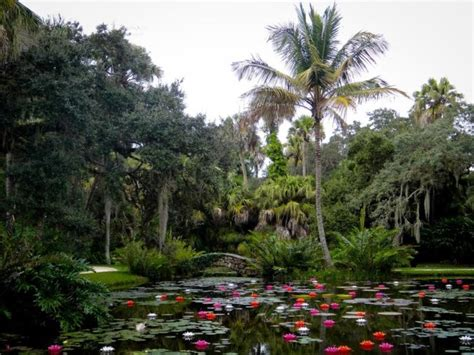 You Won T Want To Miss This Magical Fairy Festival In Mckee Botanical Garden