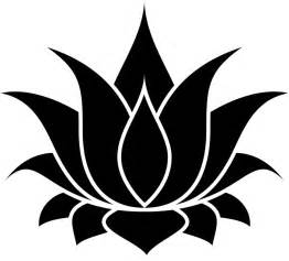 Symbol For Lotus Flower Related Keywords Suggestions For Lotus Flower Symbol